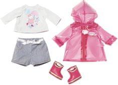 Baby Annabell Esőbe való készlet csizmával