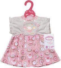 Baby Annabell Šatôčky ružové