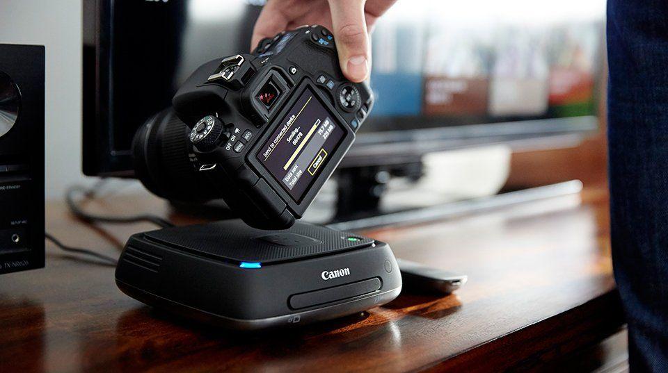 Canon cs100