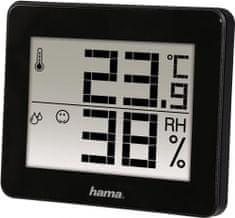 HAMA termometr/higrometr TH-130