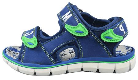 5c011c23a114 Primigi chlapecké sandály 32 modrá