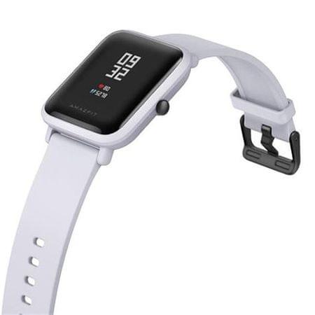 9a9529ff9 Xiaomi Mi Sports Watch Basic, Grey - chytré hodinky - zánovní | MALL.CZ