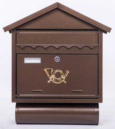 J.A.D. TOOLS poštni nabiralnik, ST 102