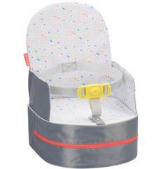 Badabulle Prenosná stolička 2v1 On-the-Go