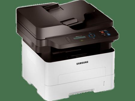 SAMSUNG SL-M2875ND Hálózati nyomtató