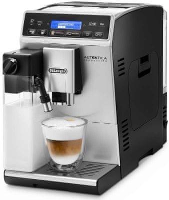 DeLonghi ETAM29660SB Autentica Kávéfőző