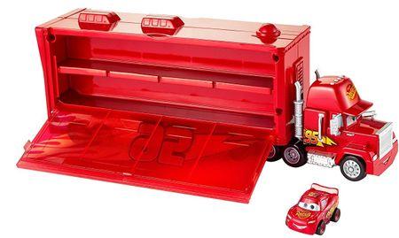 Mattel Verdák 3 Mini szállító