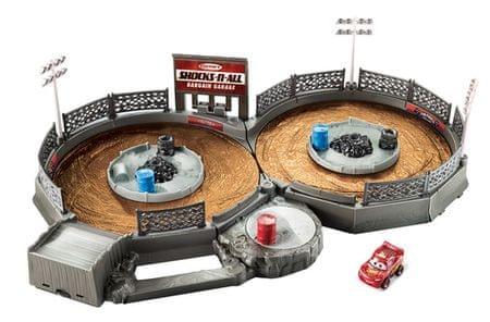 Mattel Verdák 3 Mini játék készlet