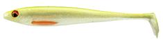 Daiwa Gumová Nástraha Prorex Duckfin Shad XL Ghost Lime
