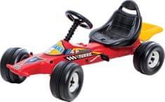 Dohany Formula na pedala