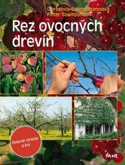 Baumjohannová, Peter Baumjohann Dorothea: Rez ovocných drevín