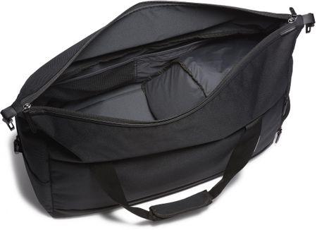 c56b9fc6 torba tenisowa Nikecourt Advantage Tennis Duffel Bag Black Anthracite ...