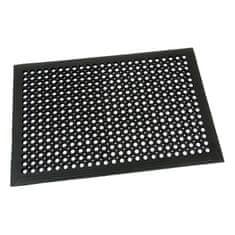 FLOMA Olejivzdorná protiskluzová protiúnavová průmyslová rohož Workmate - 90 x 60 x 1,4 cm