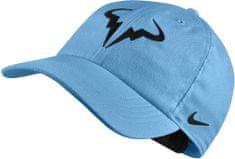 Nike czapka tenisowa Rafa U NK Arobill H86 Cap Lagoon Pulse Black