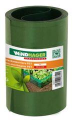 Windhager ovira proti polžem PET trak, 14 m x 20 cm