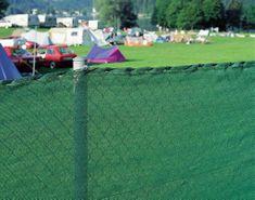 Windhager balkonska ograda, 1,5 x 5 m,150 g/m2 zelena