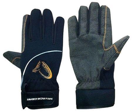 Savage Gear Rukavice Shield Glove M