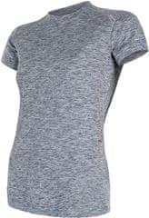 Sensor Motion dámské triko kr.rukáv