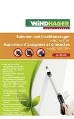 Windhager usisivač za paukove i insekte