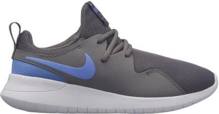 Nike buty do biegania Tessen GS Running Shoe Gunsmoke Royal Pulse-White 38