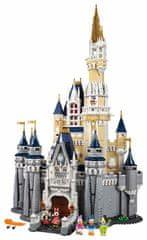 LEGO Creator 71040 Zámok Disney