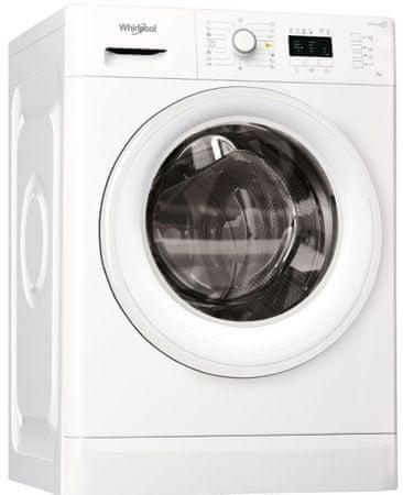 Whirlpool pralni stroj FWL71252W EU