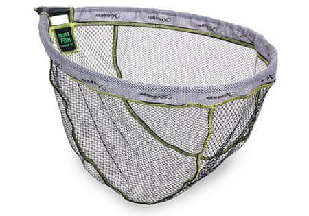 Matrix Podběráková Hlava Silver Fish Landing Net 50x40 cm