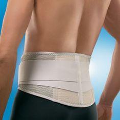 Futuro bandaža za hrbet, bež