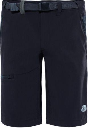 The North Face szorty męskie M Speedlight Short Tnf Black/Tnf Black 30