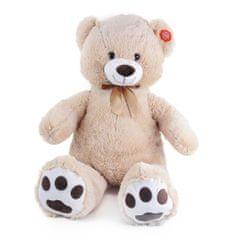 Rappa Veľký plyšový medveď Fido 100 cm