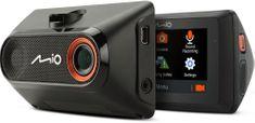 MIO wideorejestrator MiVue 785 GPS