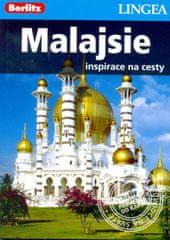 autor neuvedený: LINGEA CZ - Malajsie - inspirace na cesty