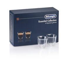 De'Longhi zestaw szklanek SET DLSC 300