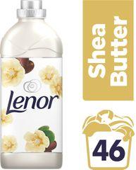 Lenor Shea Butter Minerals öblítő 1,38 l (46 mosás)