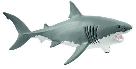 Schleich Veľký biely žralok 14809