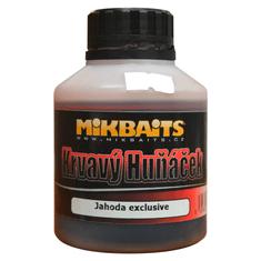 Mikbaits Booster Krvavý Huňáček 250 ml