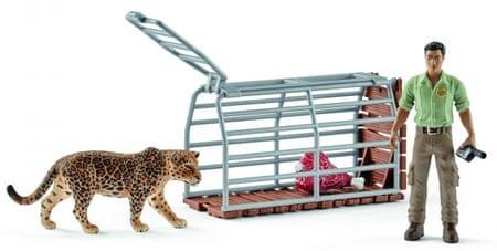 Schleich set past za velike živali 42427
