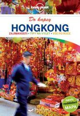 autor neuvedený: Hongkong do kapsy- Lonely planet