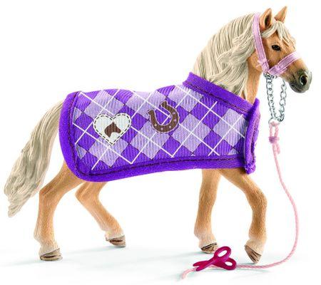 Schleich zabawkowa figurka konia andaluzyjskiego 42431