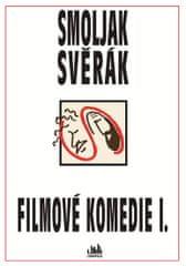 Smoljak Ladislav, Svěrák Zdeněk,: Filmové komedie S+S I.
