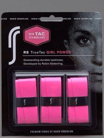 Robin Söderling grip TrueTac GIRL POWER