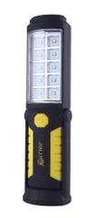 Popar akumulatorska LED-svjetiljka 3,7 V, 21,5cm