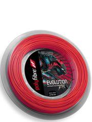 Polyfibre tenis struna Evolution - kolut, 200 m