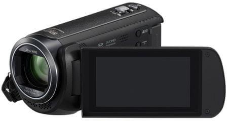 Panasonic kamera wideo HC-V380EP-K
