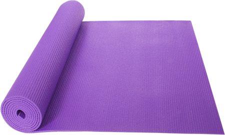 Yate Yoga mat fialová+taška