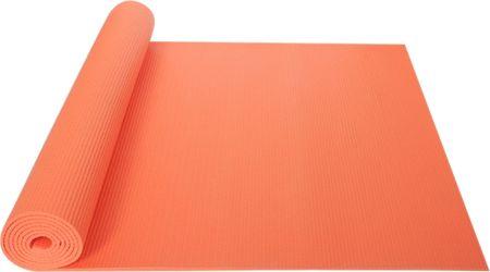 Yate Yoga szőnyeg + táska, Narancs