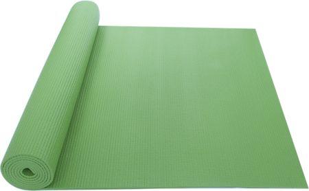 004775d84d Yate Yoga mat zelená+taška