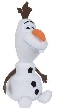 SIMBA Disney Jégvarázs - világító Olaf
