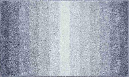 GRUND czeski dywanik łazienkowy, RIALTO 70 x 120 cm, antracyt