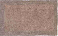 GRUND Luksusowy bawełniany dwustronny dywanik łazienkowy, LUXOR